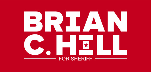 Hill for Sheriff